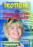 Maltha Stefanie & Ronald TROTTOIR - Fachmagazin für Kleinkunst Kabarett Varieté Gala Marketing Veranstaltung Medien PUBLIKATIONEN