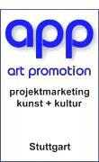 promotion app ::: art  app ::: art promotion projektmarketing kunst + kultur Projektmarketing Veranstaltungsservice